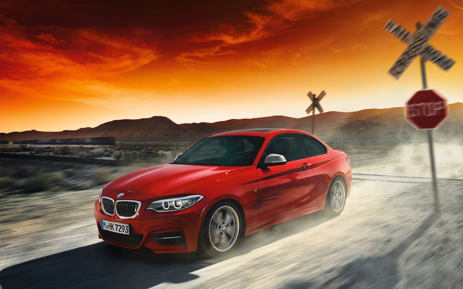 BMW 2 Series Wallpapers - Top Free BMW 2 Series Backgrounds ...