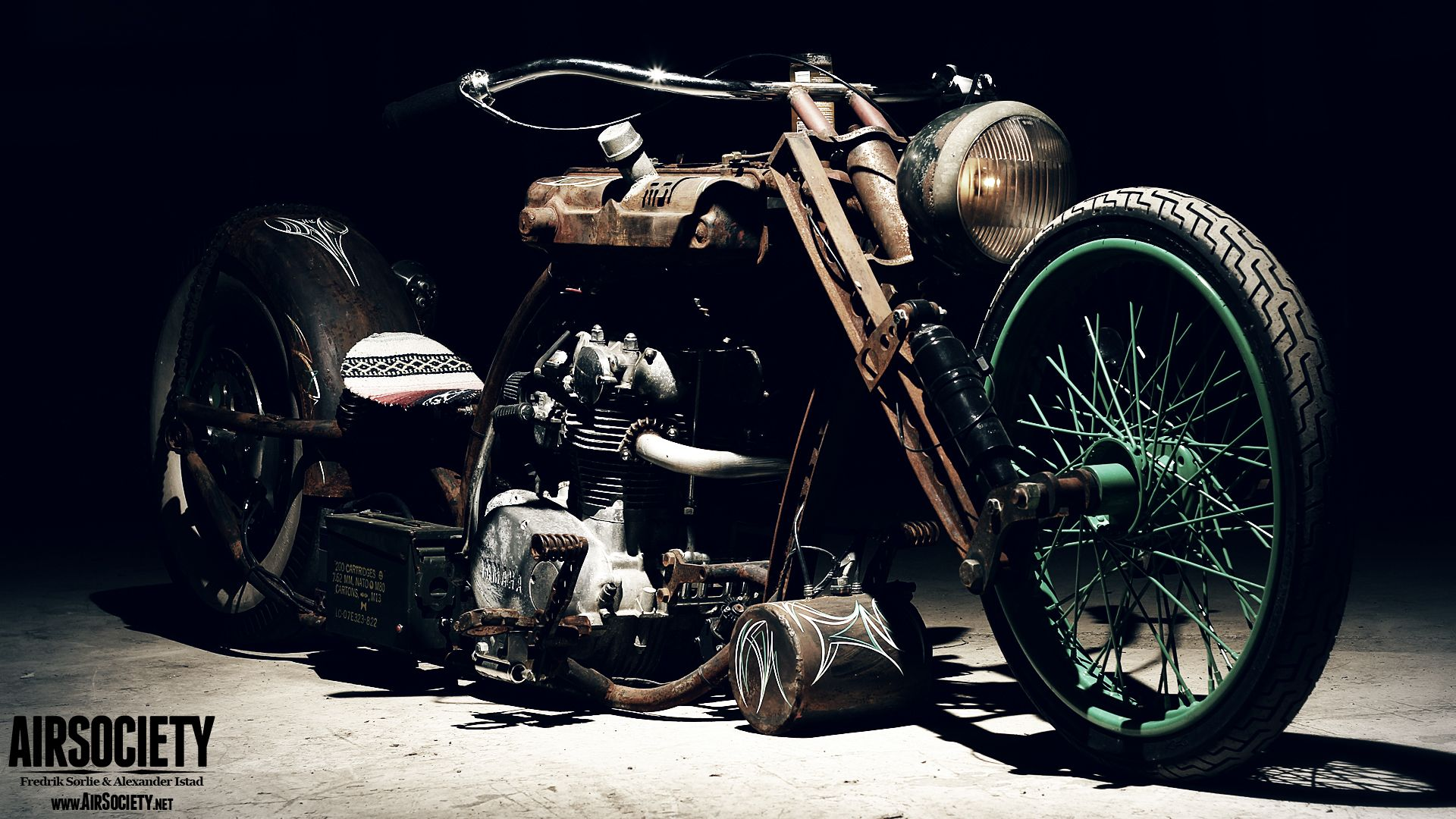 31 best free harley choppers wallpapers - wallpaperaccess