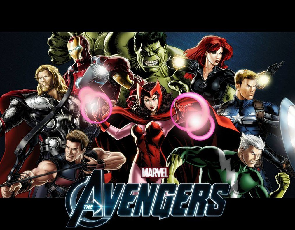 Marvel Avengers Alliance Wallpapers - Top Free Marvel Avengers