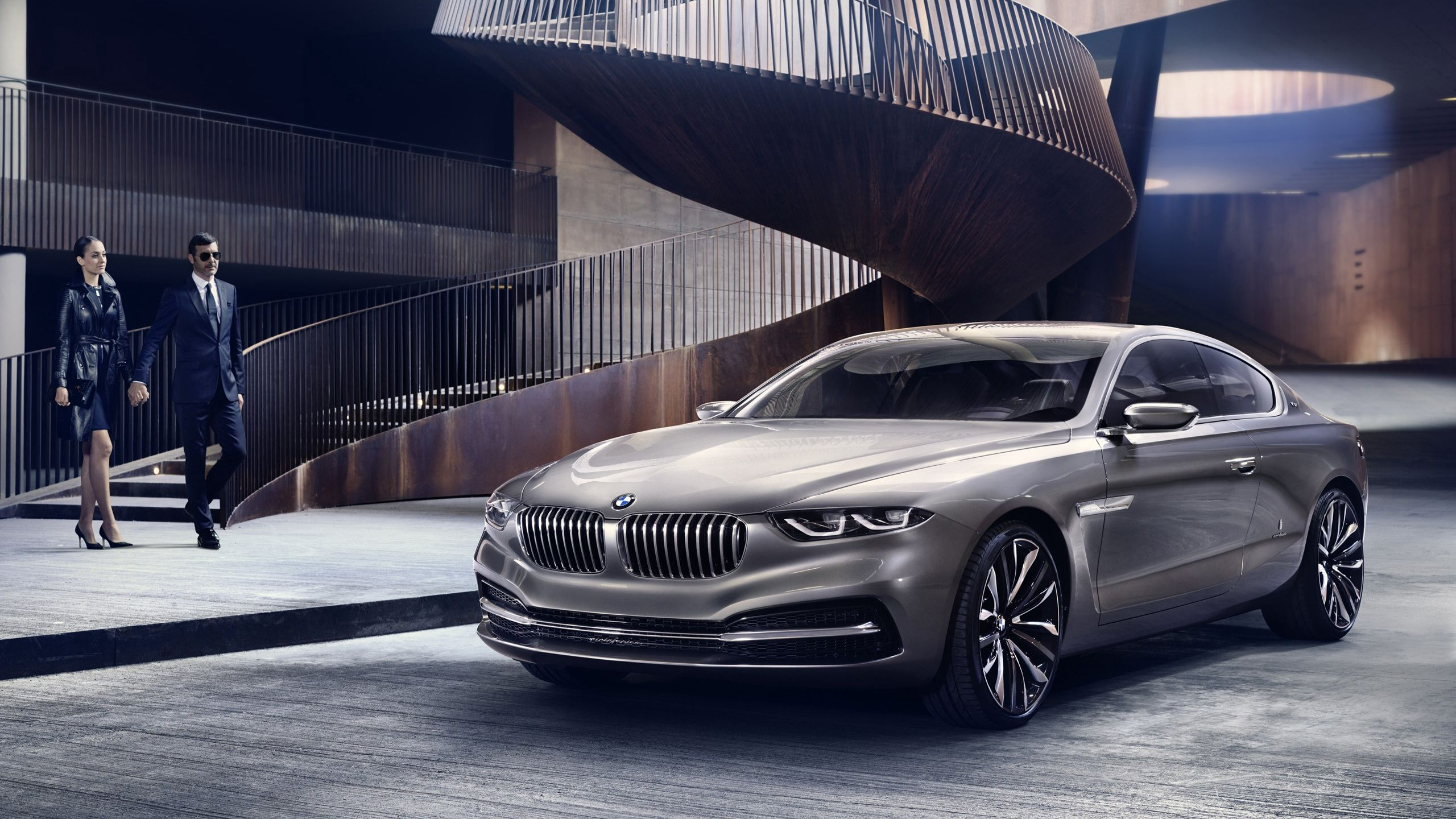 Bmw 9 Series Wallpapers Top Free Bmw 9 Series Backgrounds Wallpaperaccess