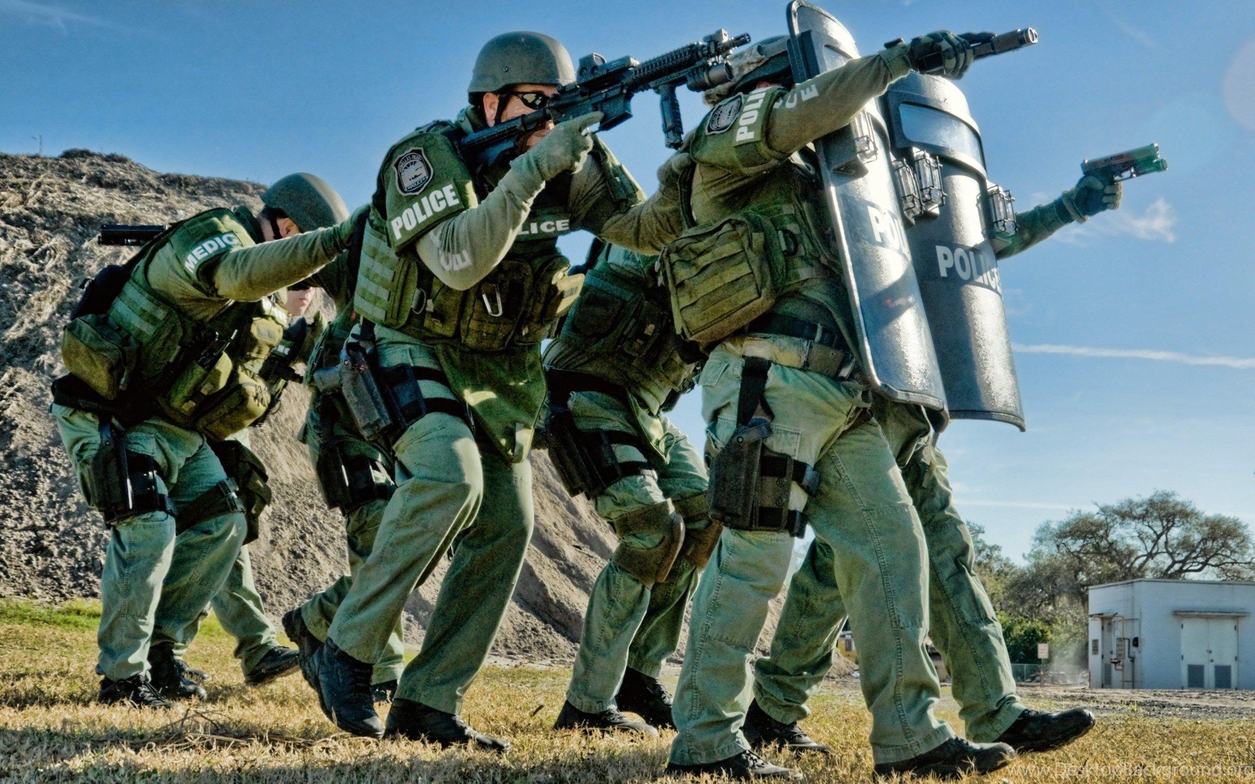 30 Best Free Swat Medic Wallpapers Wallpaperaccess