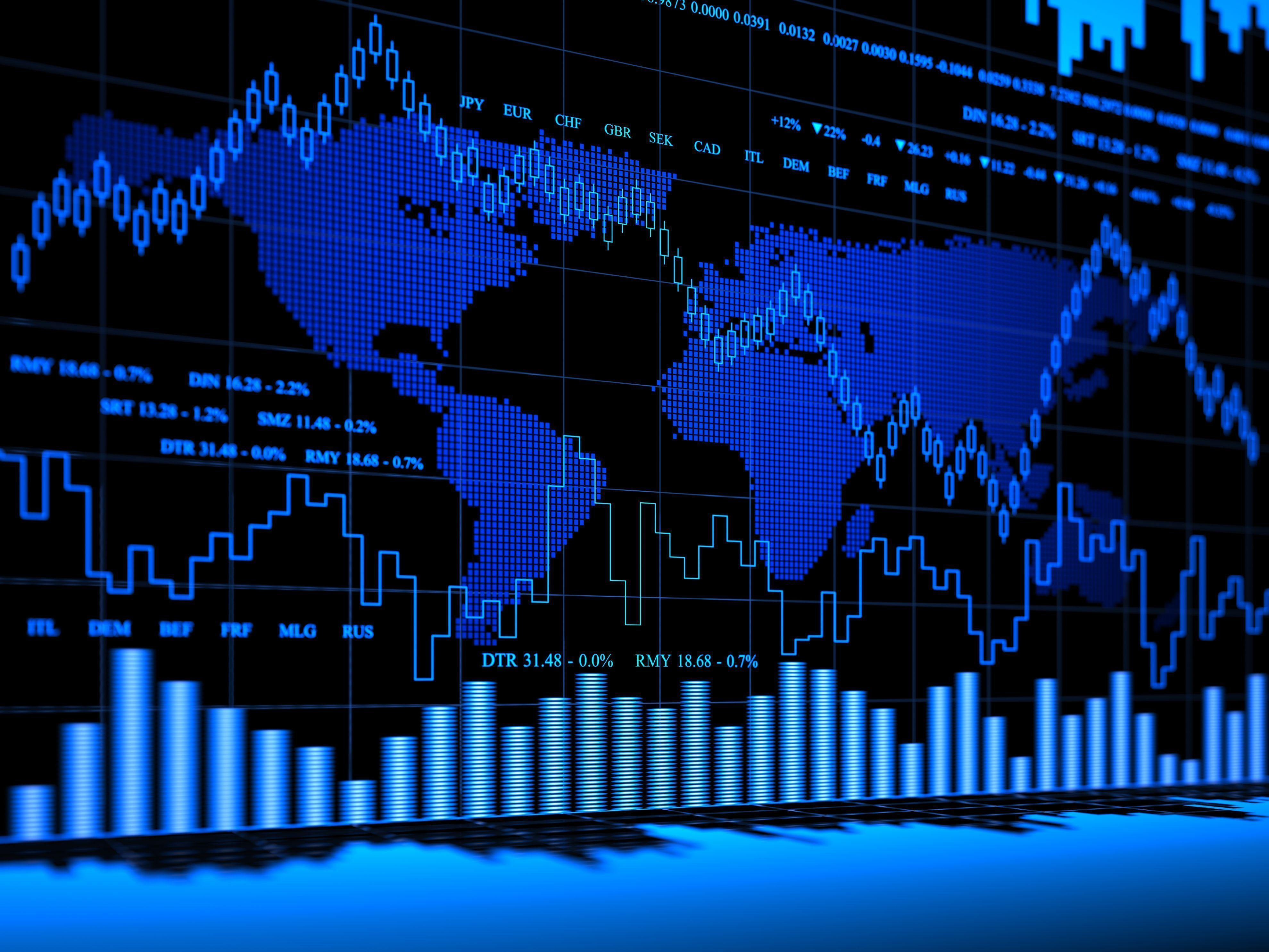 Forex HD Wallpapers - Top Free Forex HD Backgrounds - WallpaperAccess