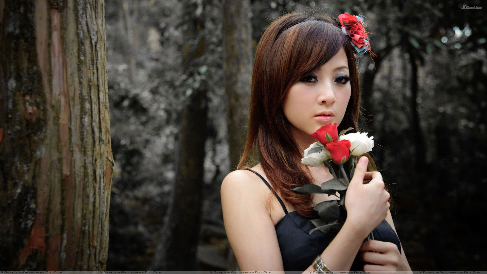 Beautiful Red Asian Wallpapers Top Free Beautiful Red Asian