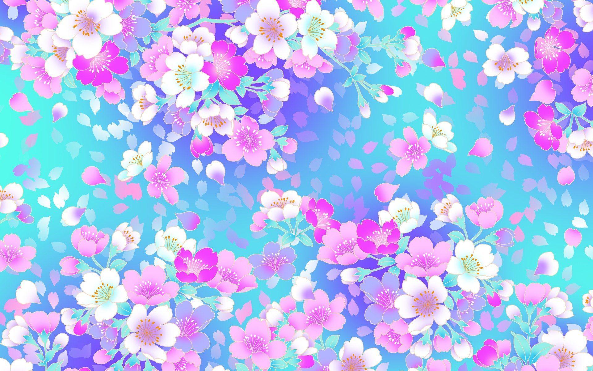 Girly Colorful Pattern Wallpapers Top Free Girly Colorful Pattern Backgrounds Wallpaperaccess
