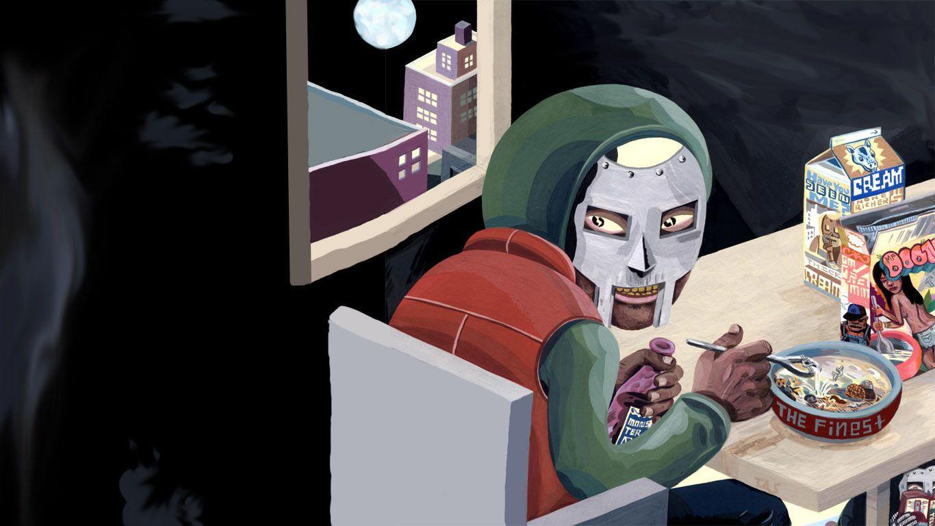 Mf Doom Wallpapers Top Free Mf Doom Backgrounds Wallpaperaccess