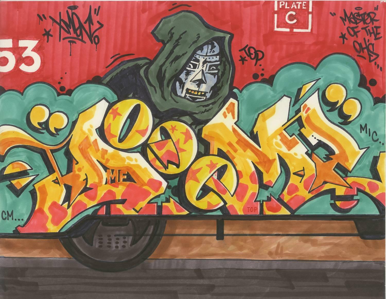 MF Doom Wallpapers - Top Free MF Doom Backgrounds ...