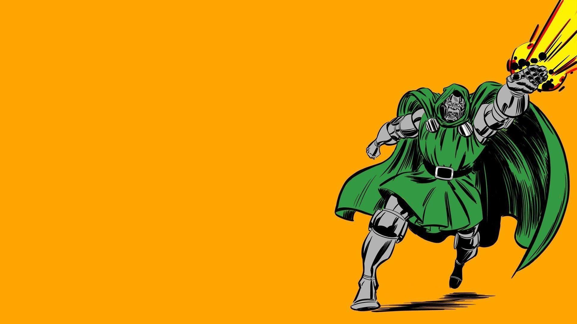 MF Doom Wallpapers - Top Free MF Doom Backgrounds - WallpaperAccess