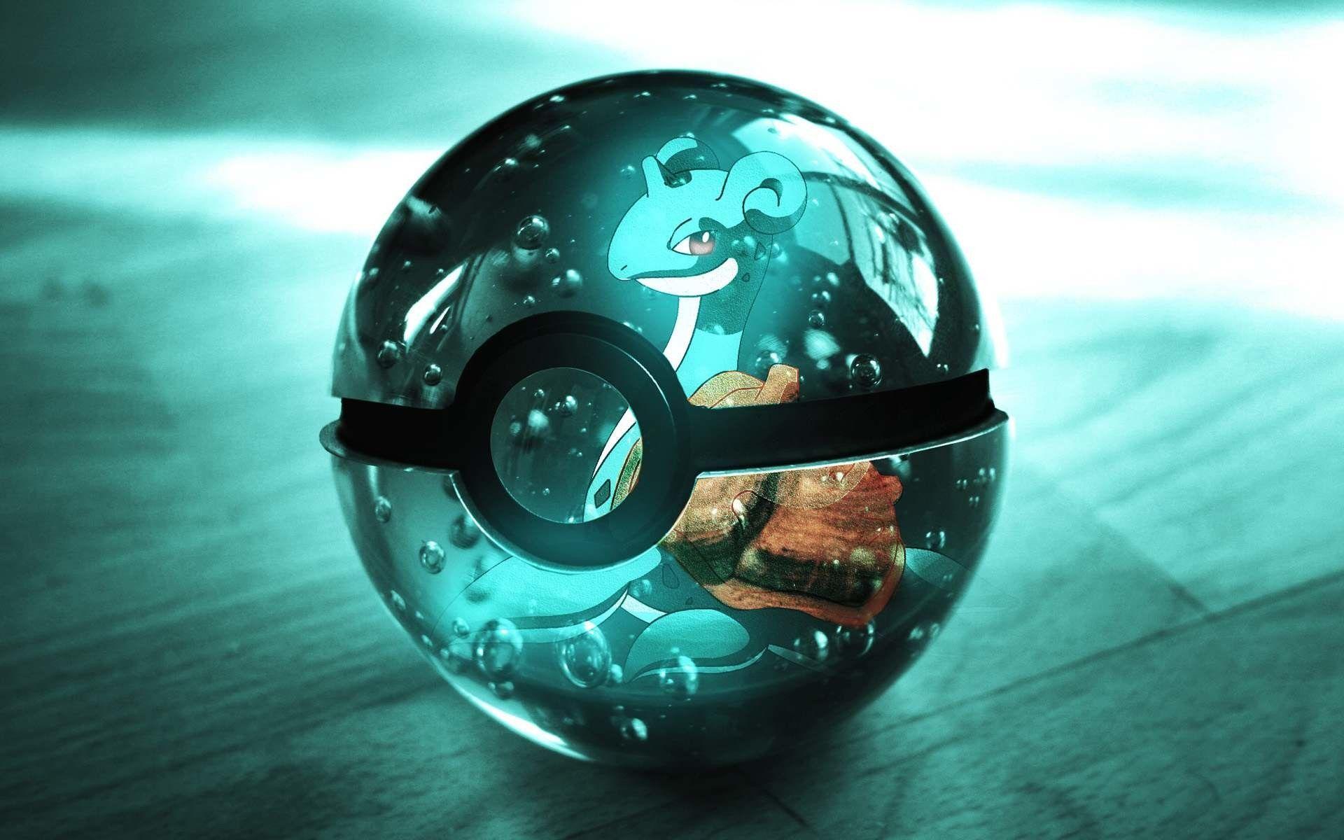 73 Best Free All Pokemon Balls 4K Wallpapers