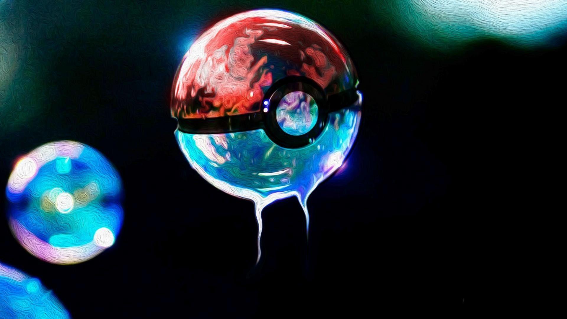 73 Best Free All Pokemon Balls 4K Wallpapers - WallpaperAccess