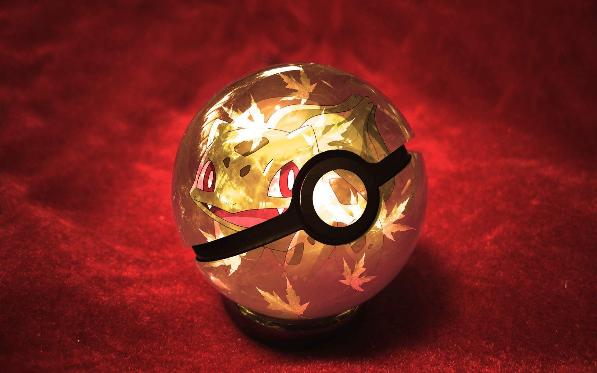 Cool Pokemon Ball Wallpapers - Top Free