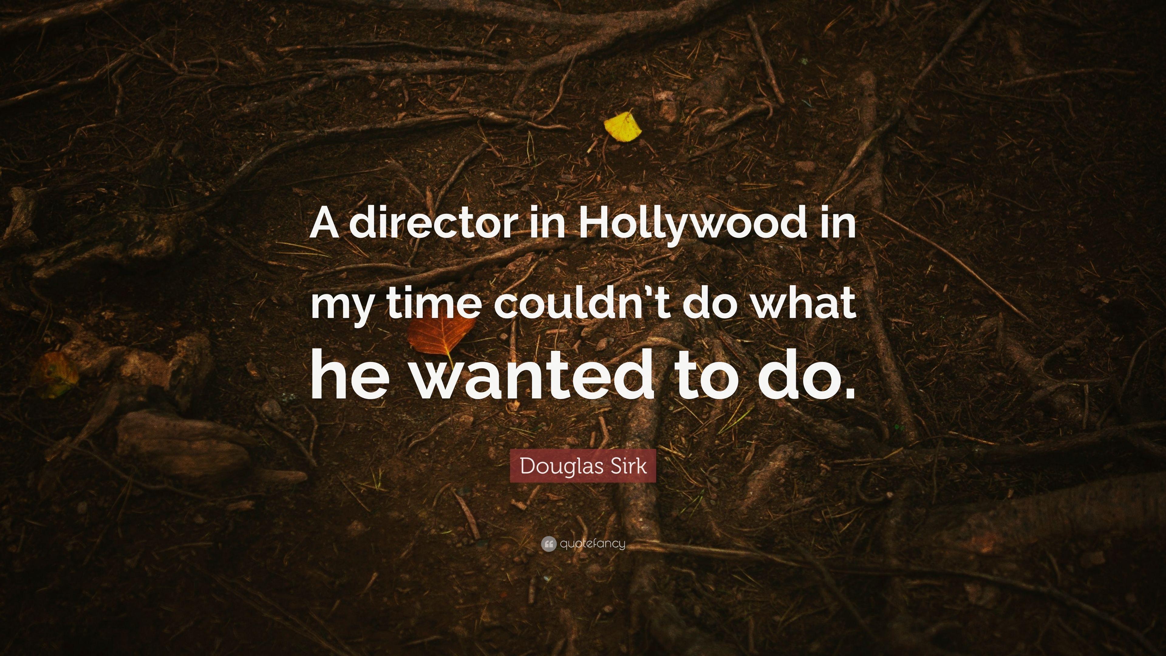 Director Wallpapers - Top Free Director Backgrounds ...