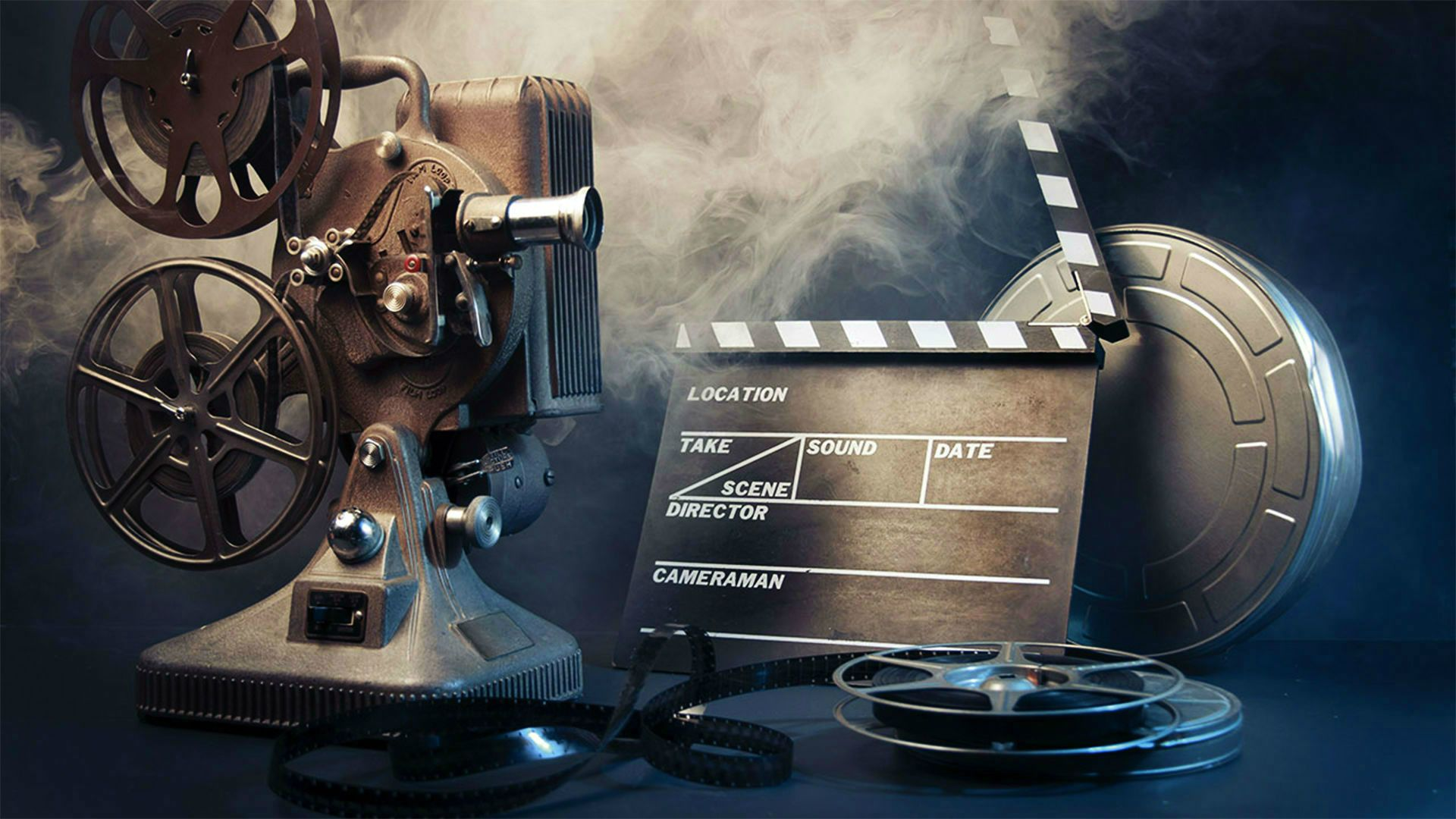 Film Director Wallpapers Top Free Film Director Backgrounds Wallpaperaccess