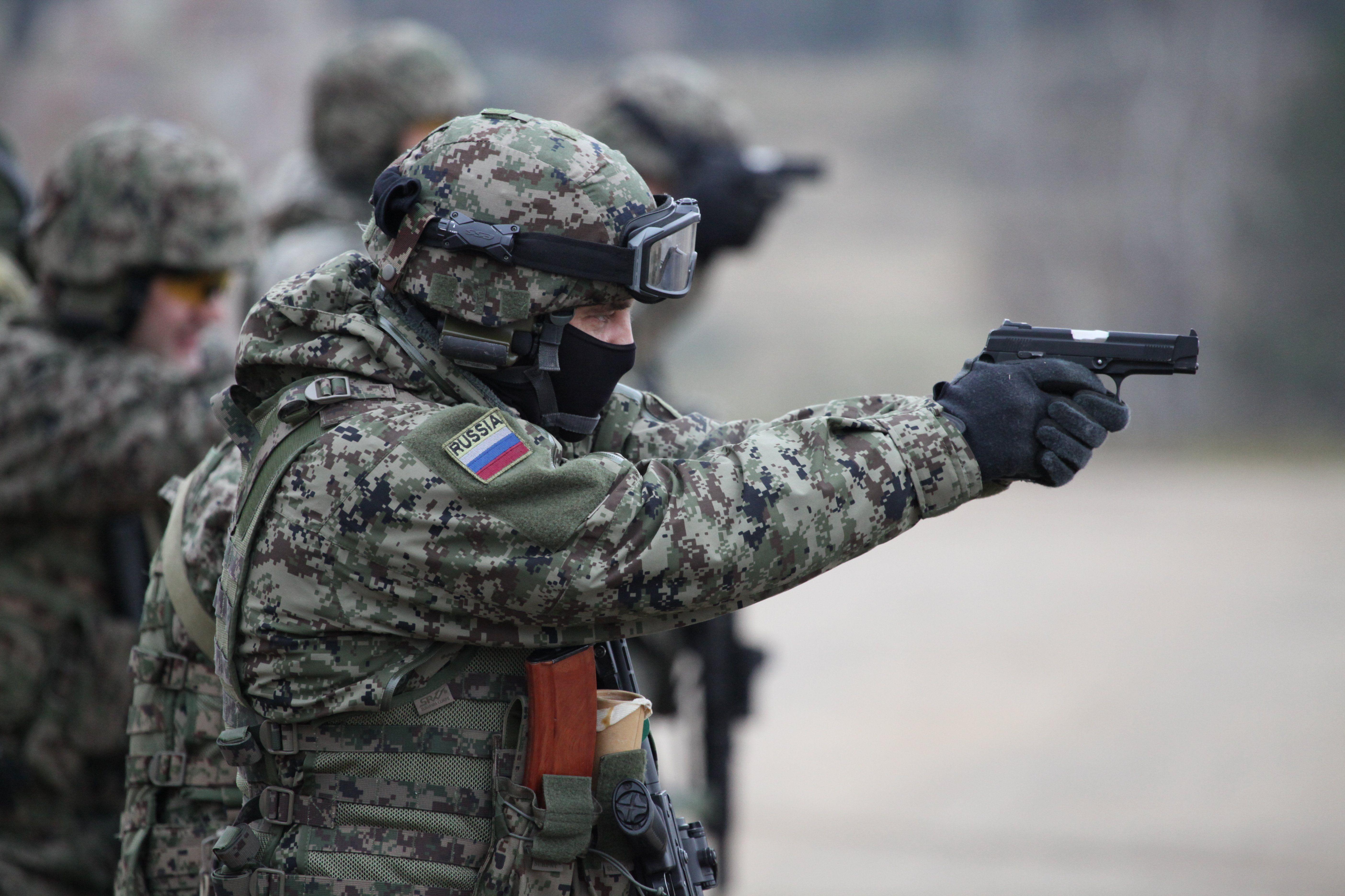 5616x3744 خلفيات الجيش الروسي HD