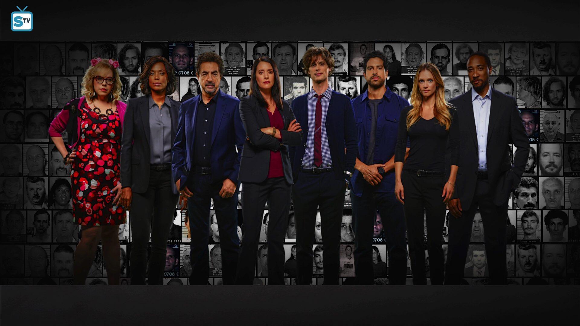 Criminal Minds Wallpapers - Top Free Criminal Minds ...