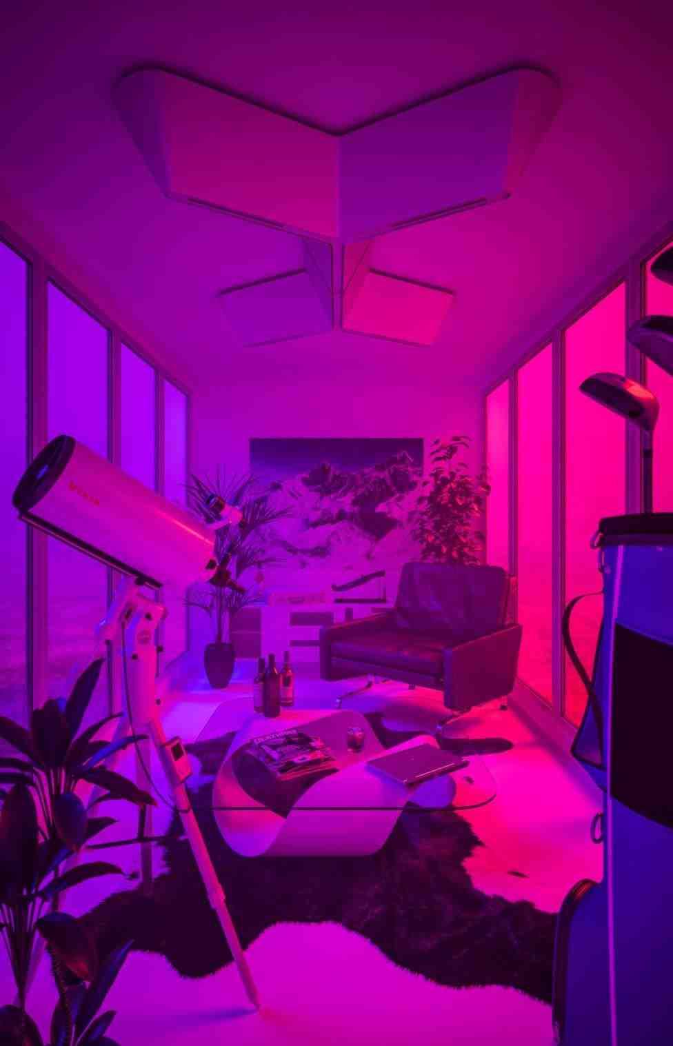 Purple Aesthetic Wallpapers Top Free Purple Aesthetic
