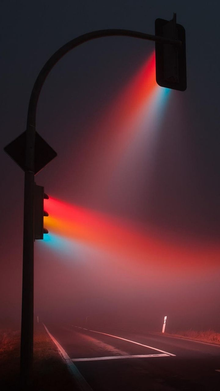 Traffic Lights Wallpapers Top Free Traffic Lights Backgrounds Wallpaperaccess