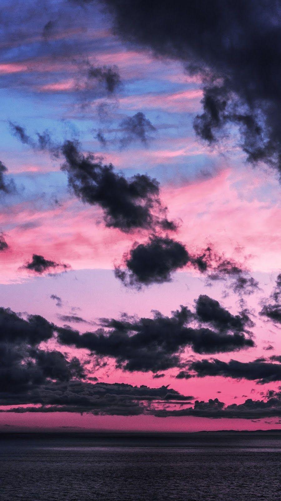 Aesthetic Dark Pink Wallpapers Top Free Aesthetic Dark Pink