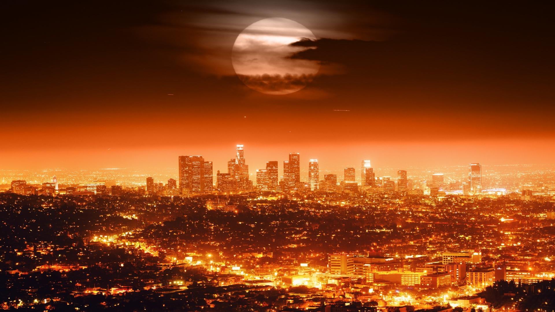 Los Angeles Wallpapers Top Free Los Angeles Backgrounds Wallpaperaccess
