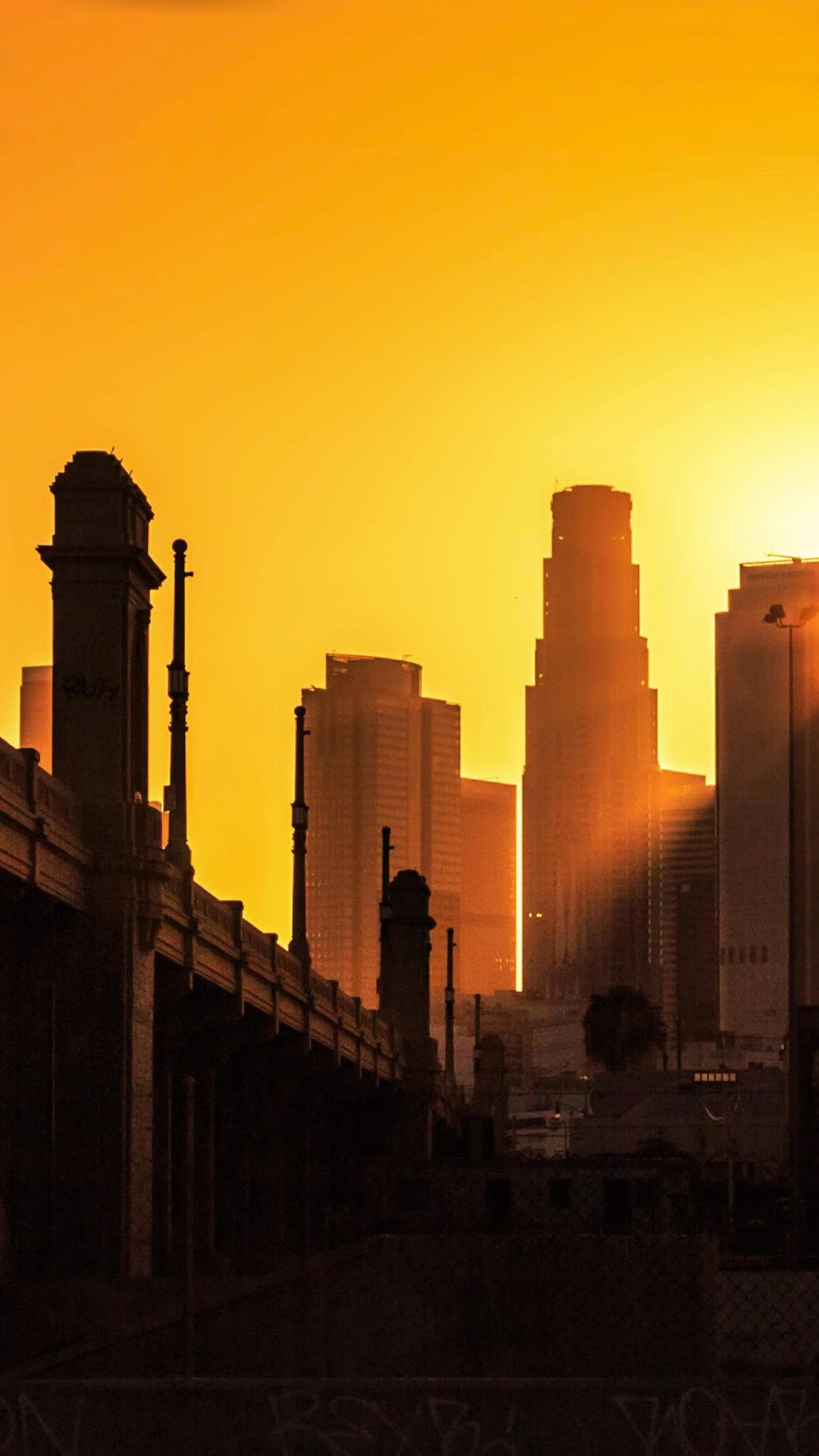 Los Angeles City Wallpapers Top Free Los Angeles City