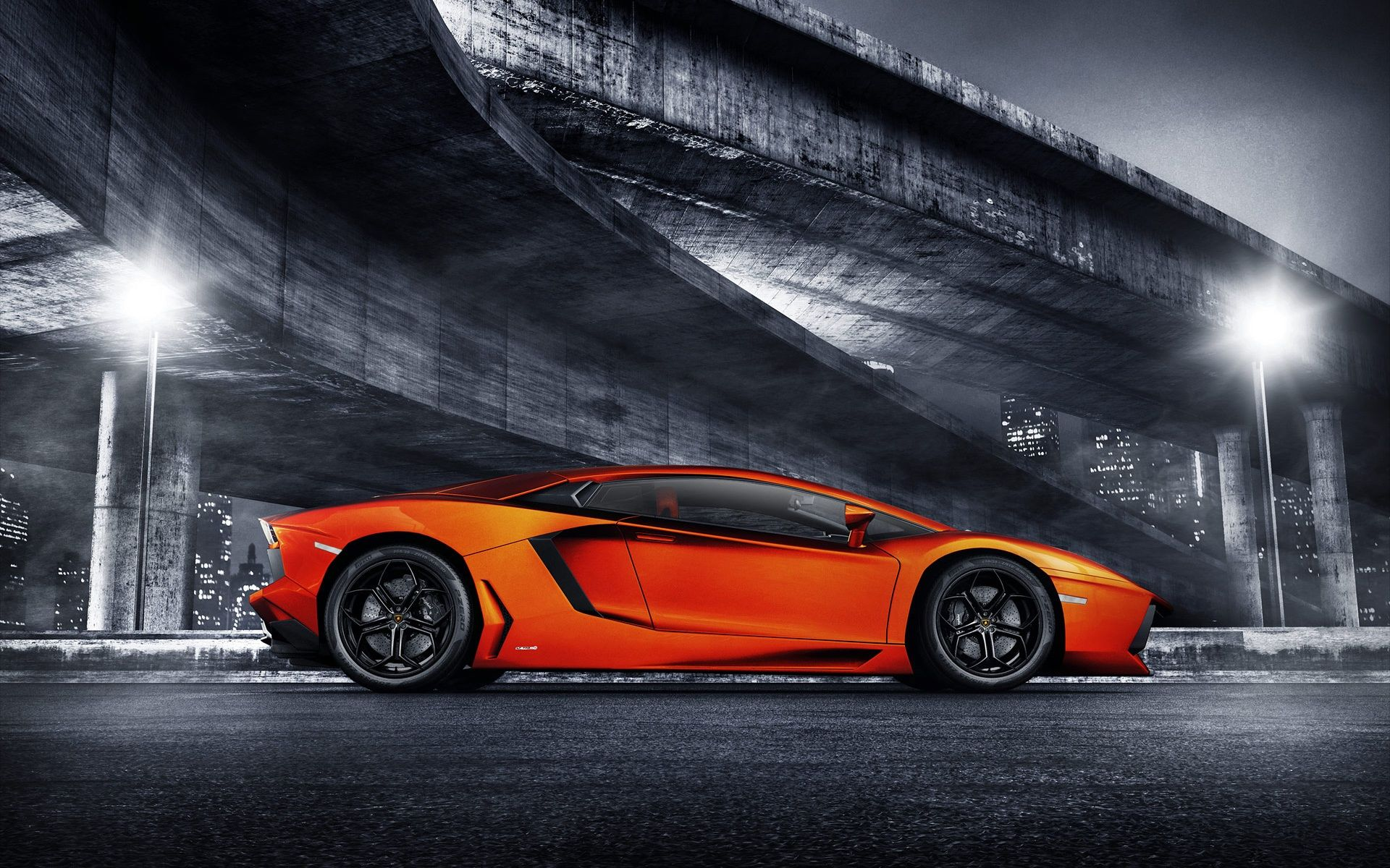 Sports Cars Lamborghini Wallpapers - Top Free Sports Cars