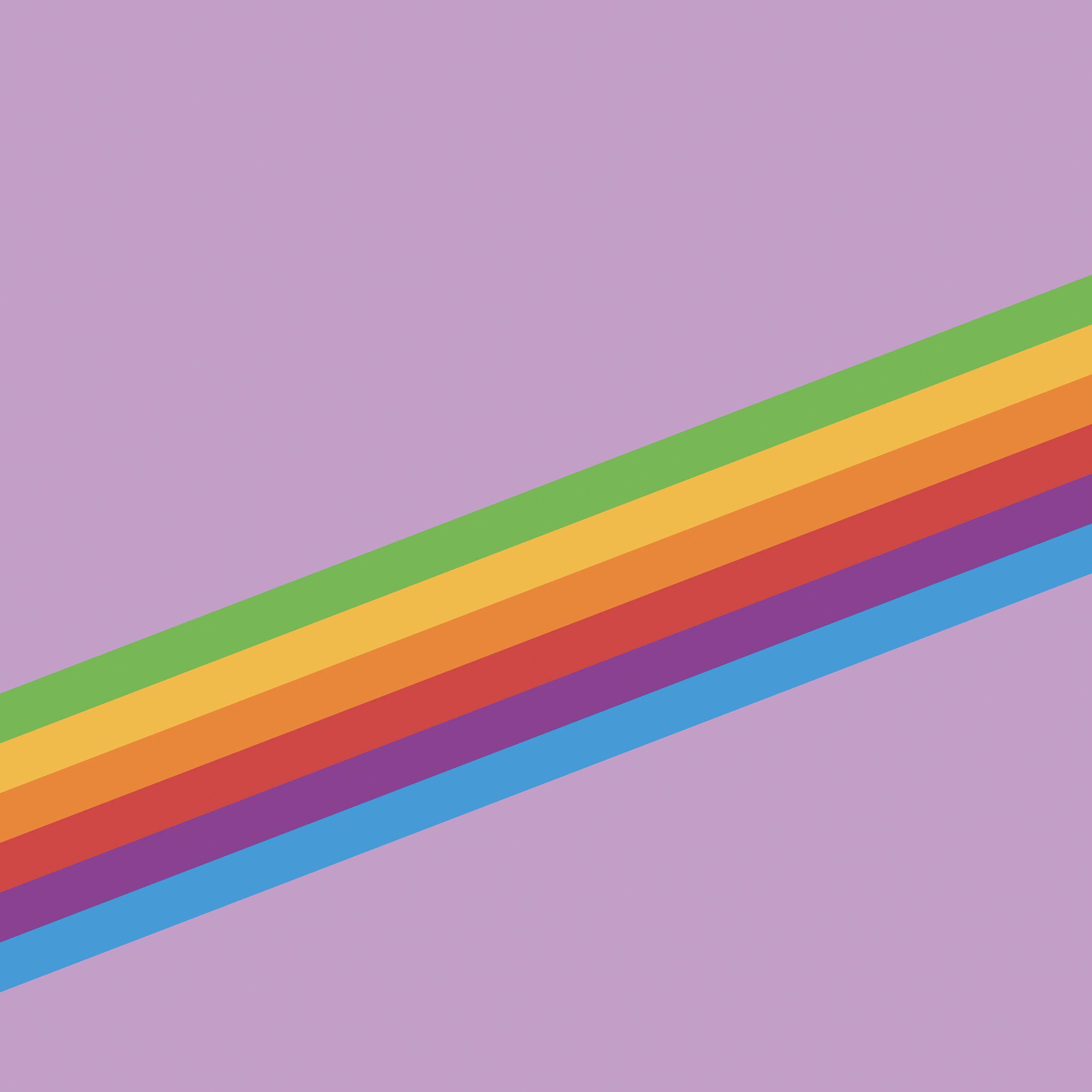 Rainbow iPad Wallpapers   Top Free Rainbow iPad Backgrounds ...