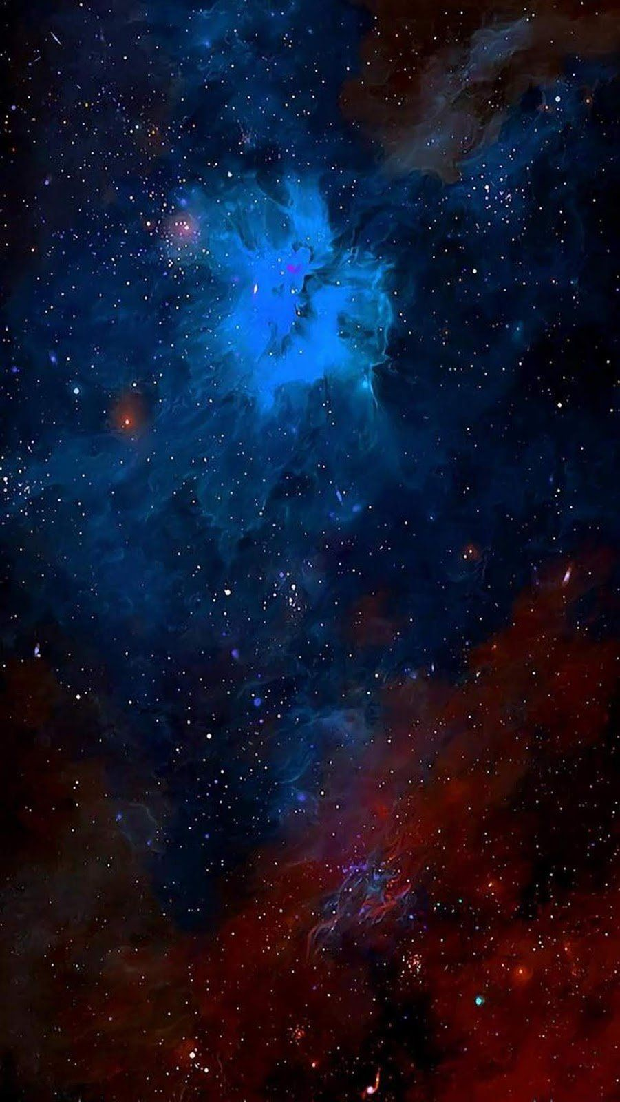 Iphone 11 Space Wallpapers Top Free Iphone 11 Space Backgrounds Wallpaperaccess