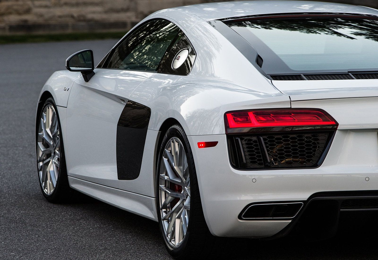 71 Best Free Audi R8 White Wallpapers Wallpaperaccess