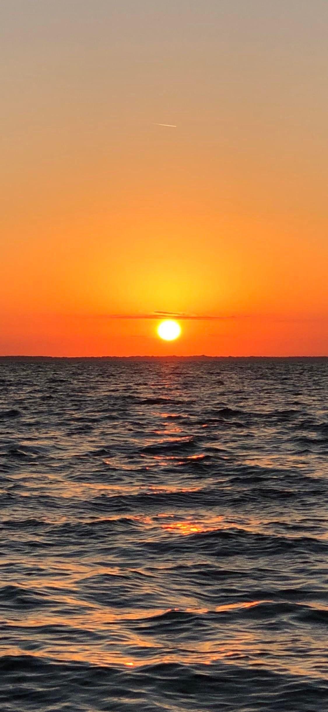 Florida Sunset Iphone Wallpapers Top Free Florida Sunset Iphone Backgrounds Wallpaperaccess