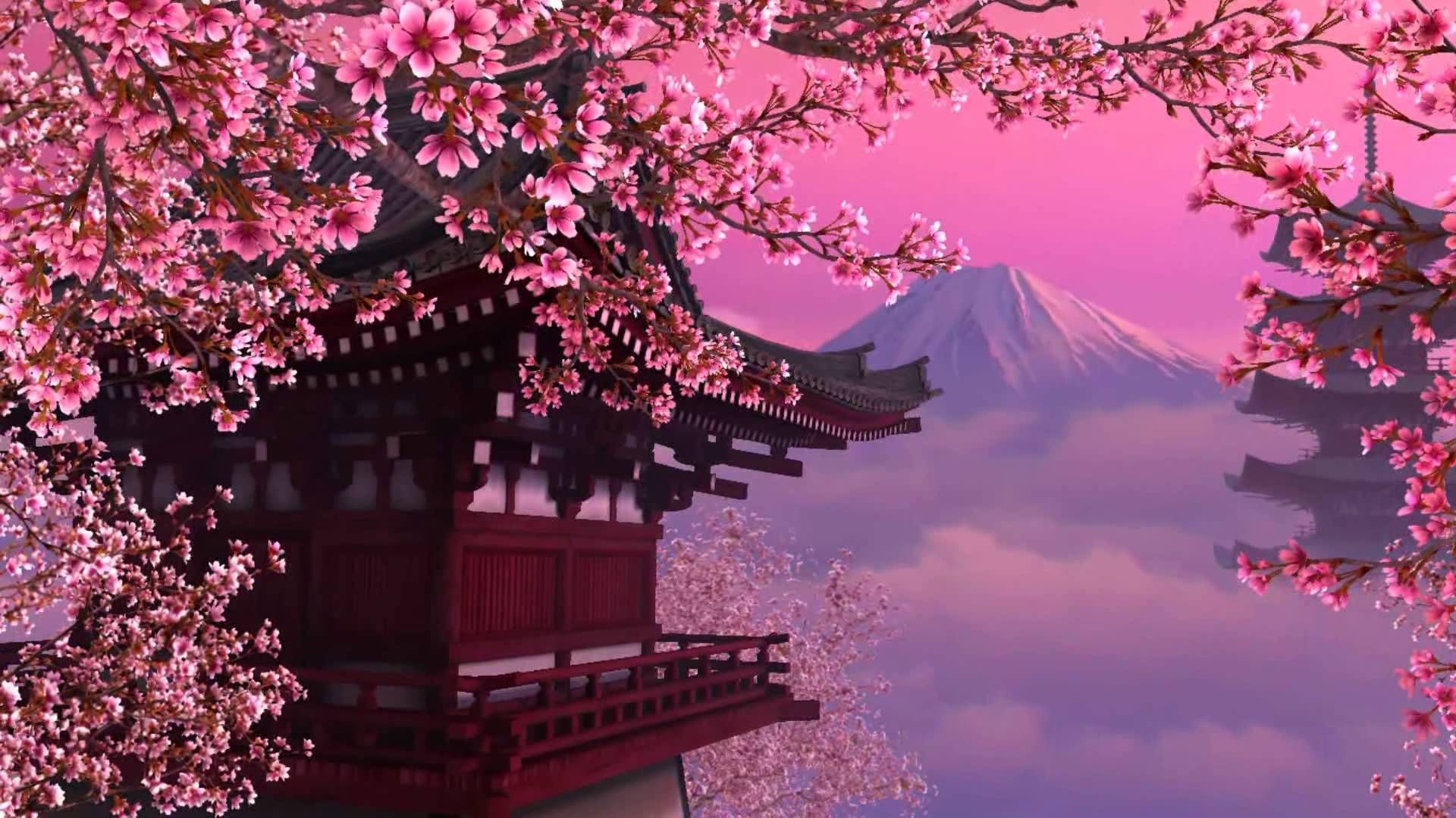 japanese cherry blossom art wallpapers top free japanese cherry blossom art backgrounds. Black Bedroom Furniture Sets. Home Design Ideas