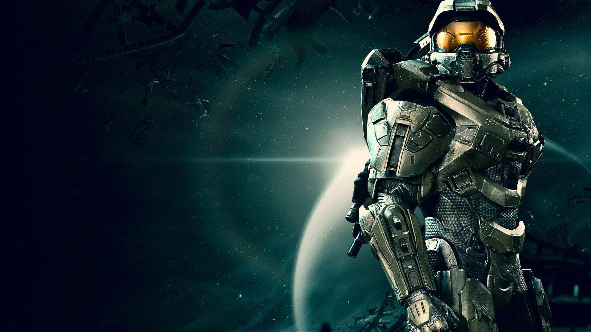 Halo Master Chief Wallpapers Top Free Halo Master Chief