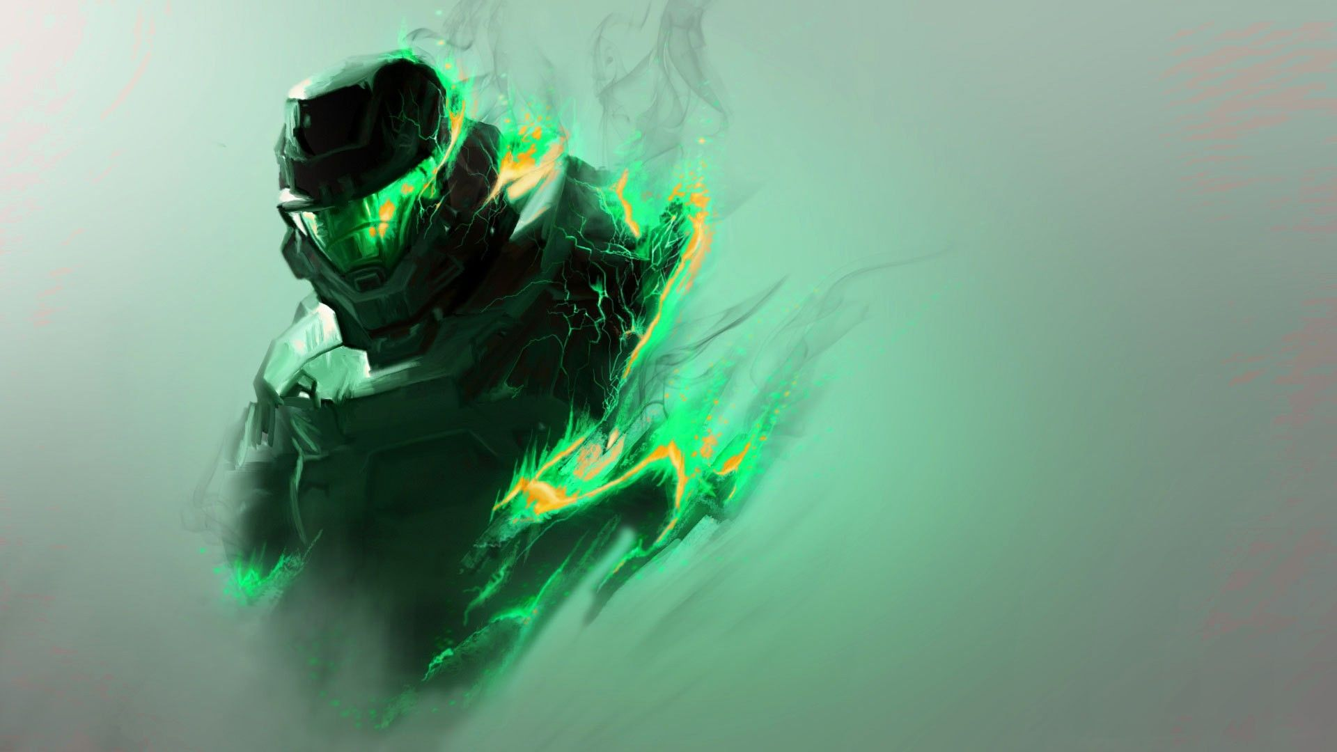 Halo Master Chief Wallpapers - Top Free Halo Master Chief ...