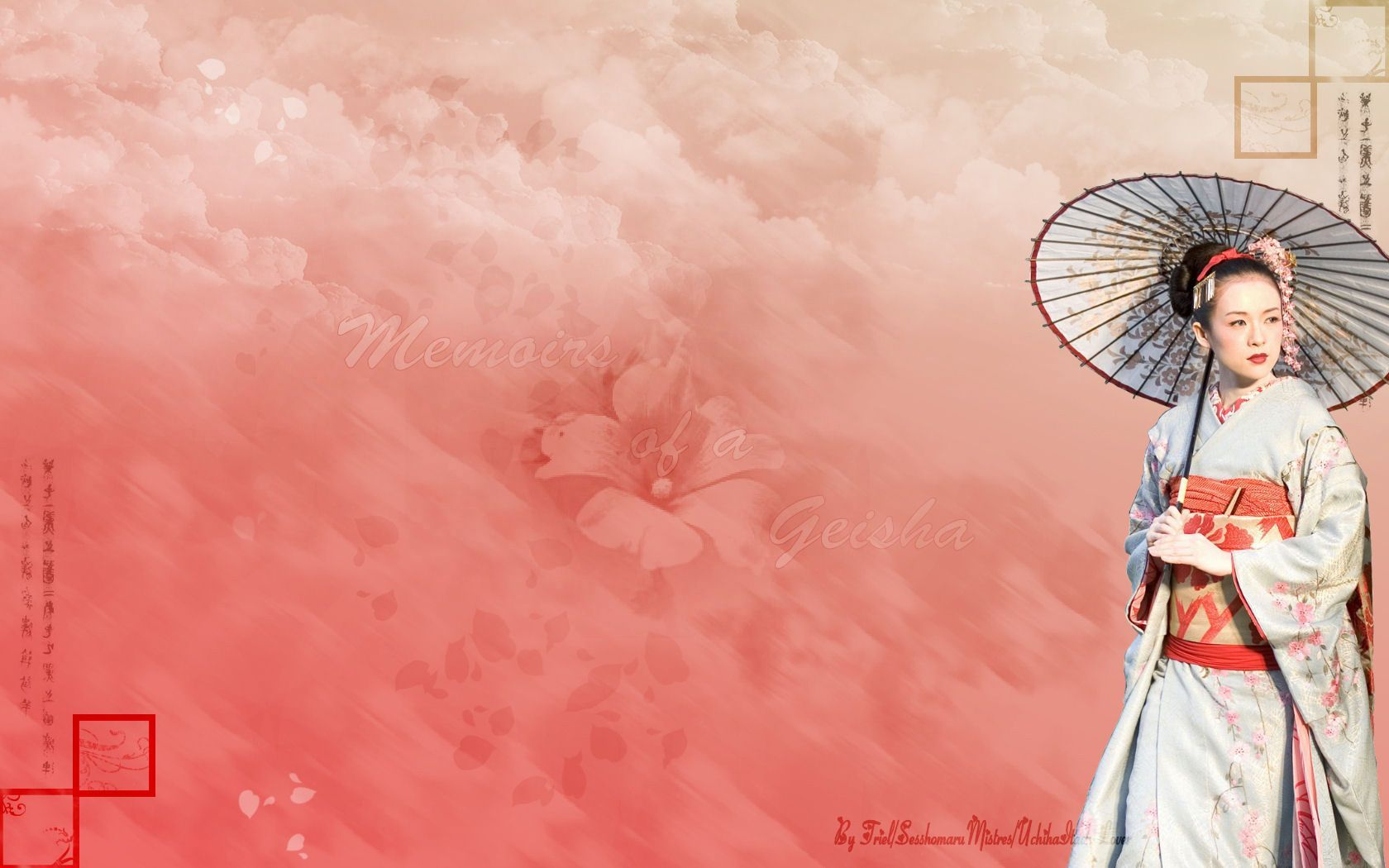 Memoirs Of A Geisha Wallpapers Top Free Memoirs Of A Geisha