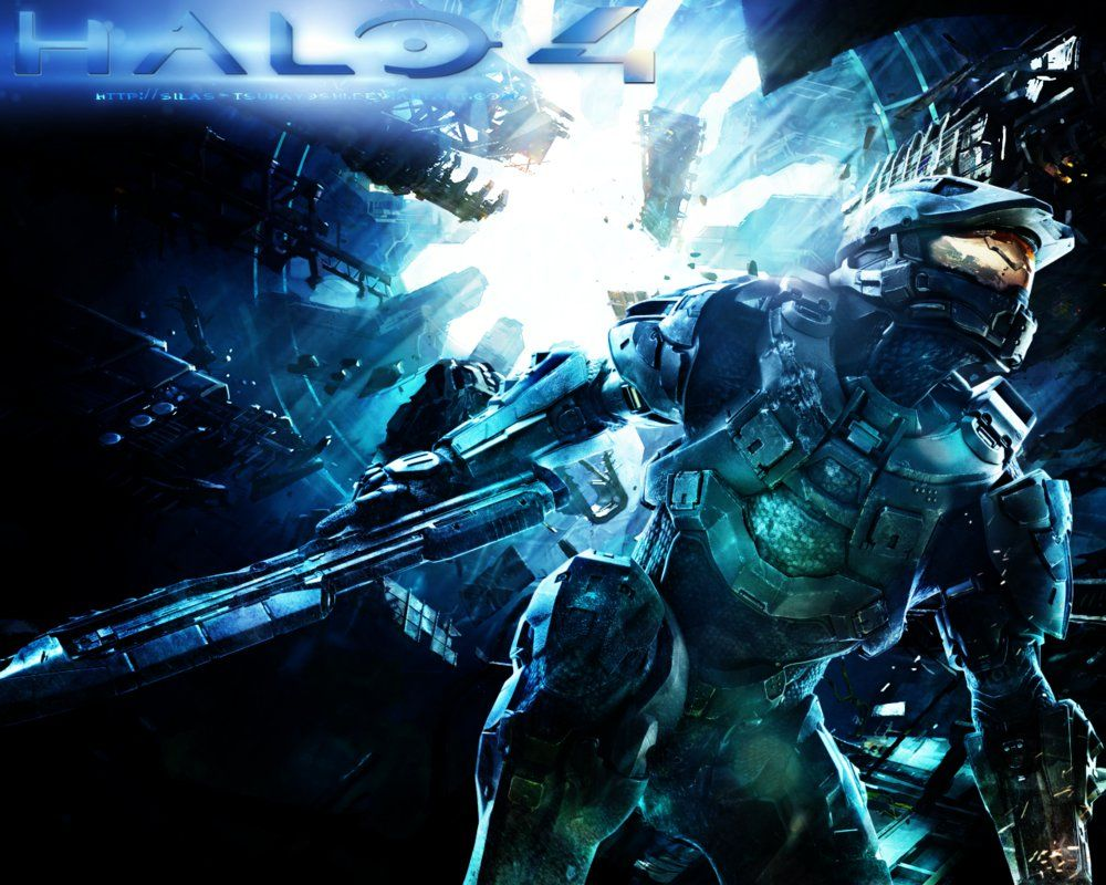 Halo Master Chief Wallpapers - Top Free Halo Master Chief