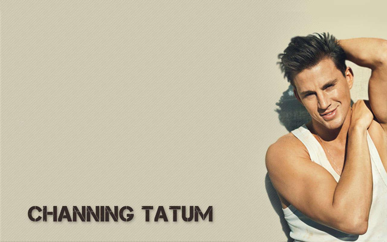 Channing Tatum Wallpapers Top Free Channing Tatum Backgrounds Wallpaperaccess