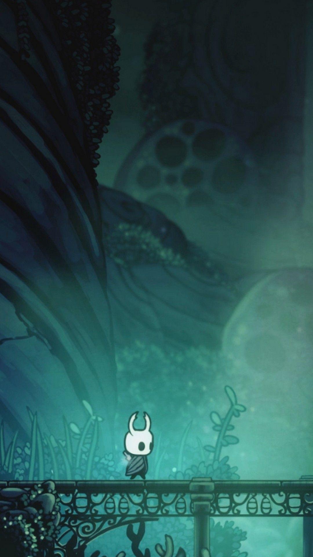 Hình nền 1080x1920 Điện thoại Hollow Knight - 2020 Hình nền Android