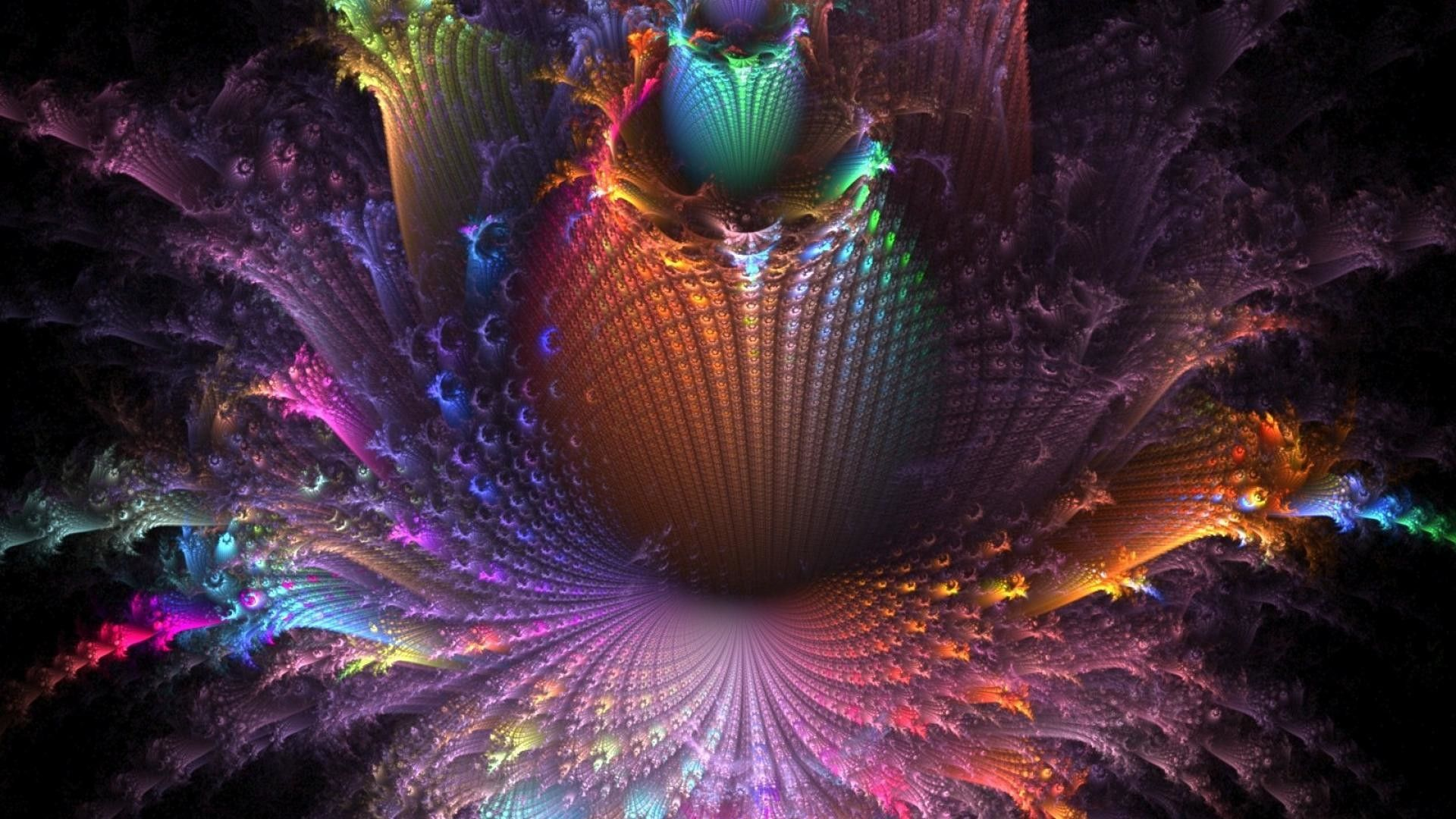 38 Best Free 1600 X 900 LSD Wallpapers