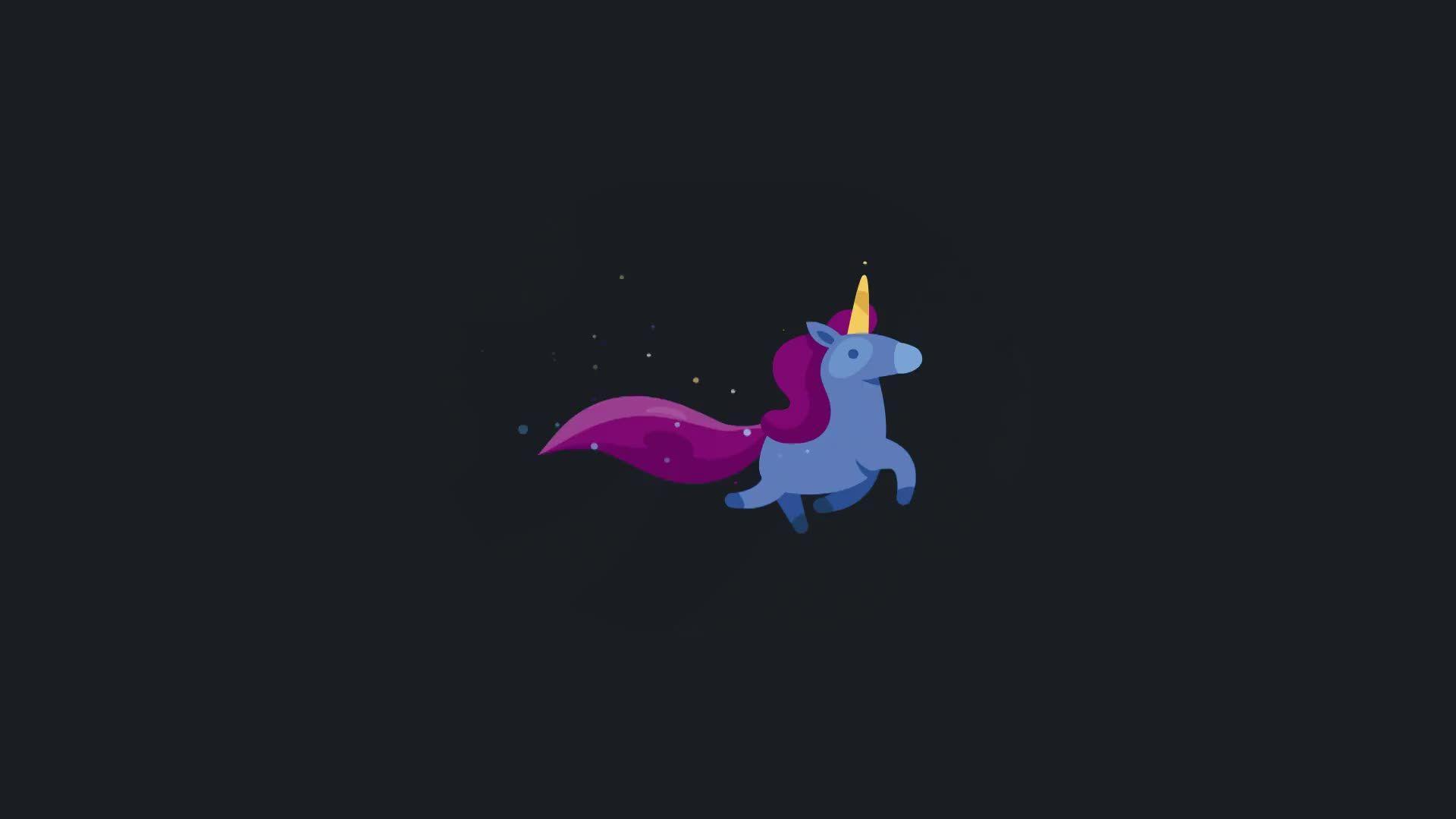 Unicorn Pc Wallpapers Top Free Unicorn Pc Backgrounds Wallpaperaccess