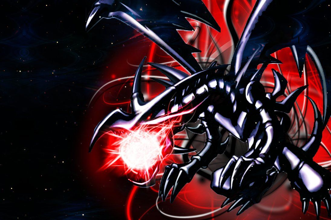 Red And Black Dragon Wallpapers Top Free Red And Black Dragon Backgrounds Wallpaperaccess