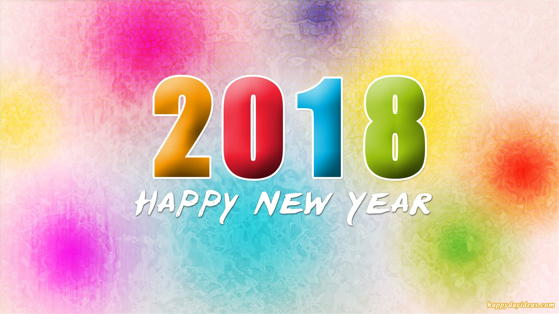 1600x1000 new year 2018 wallpaper hd new years wallpapers happy new year