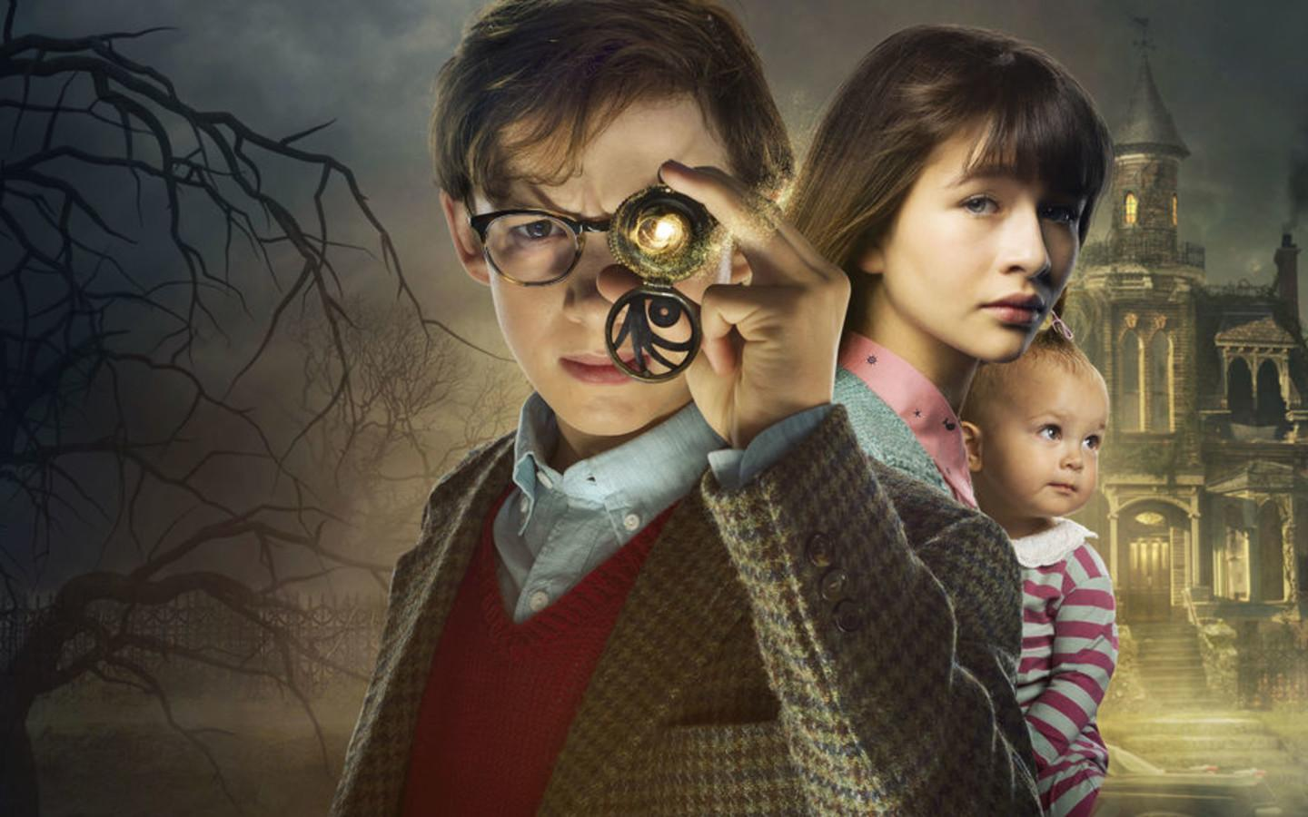 A Series Of Unfortunate Events Wallpapers Top Free A Series Of Unfortunate Events Backgrounds Wallpaperaccess