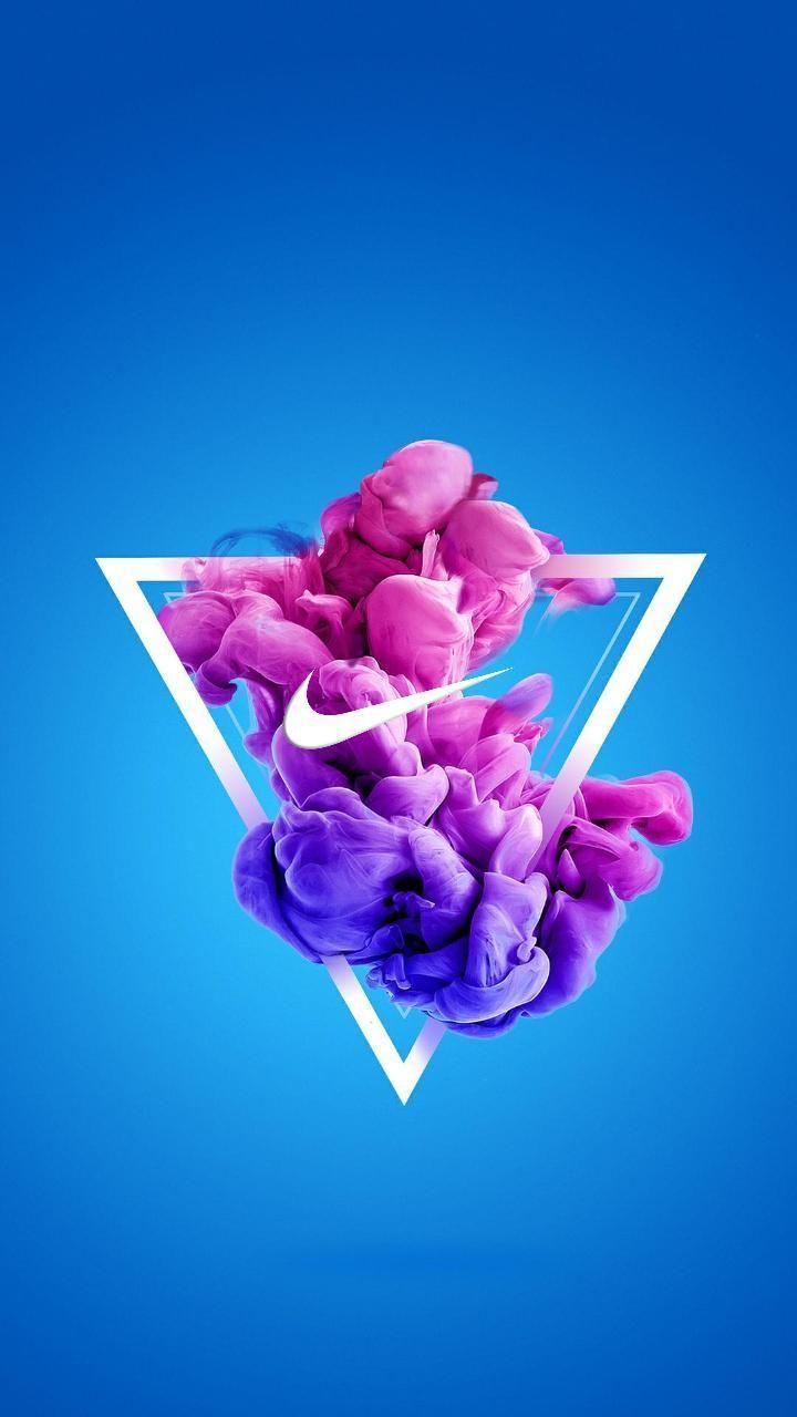 Literatura llevar a cabo Inspiración  Nike Abstract Wallpapers - Top Free Nike Abstract Backgrounds -  WallpaperAccess