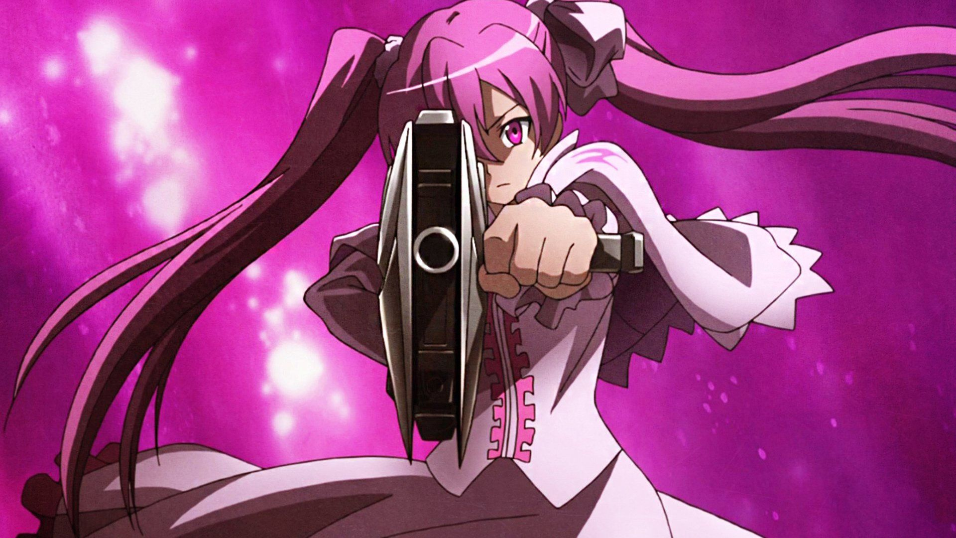 Mine Akame Ga Kill Wallpapers Top Free Mine Akame Ga Kill