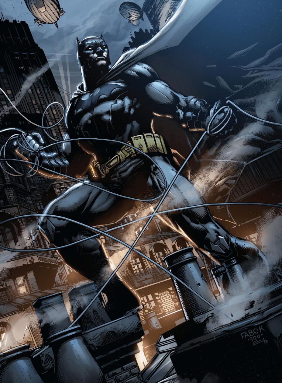 Batman New 52 Wallpapers - Top Free Batman New 52 ...