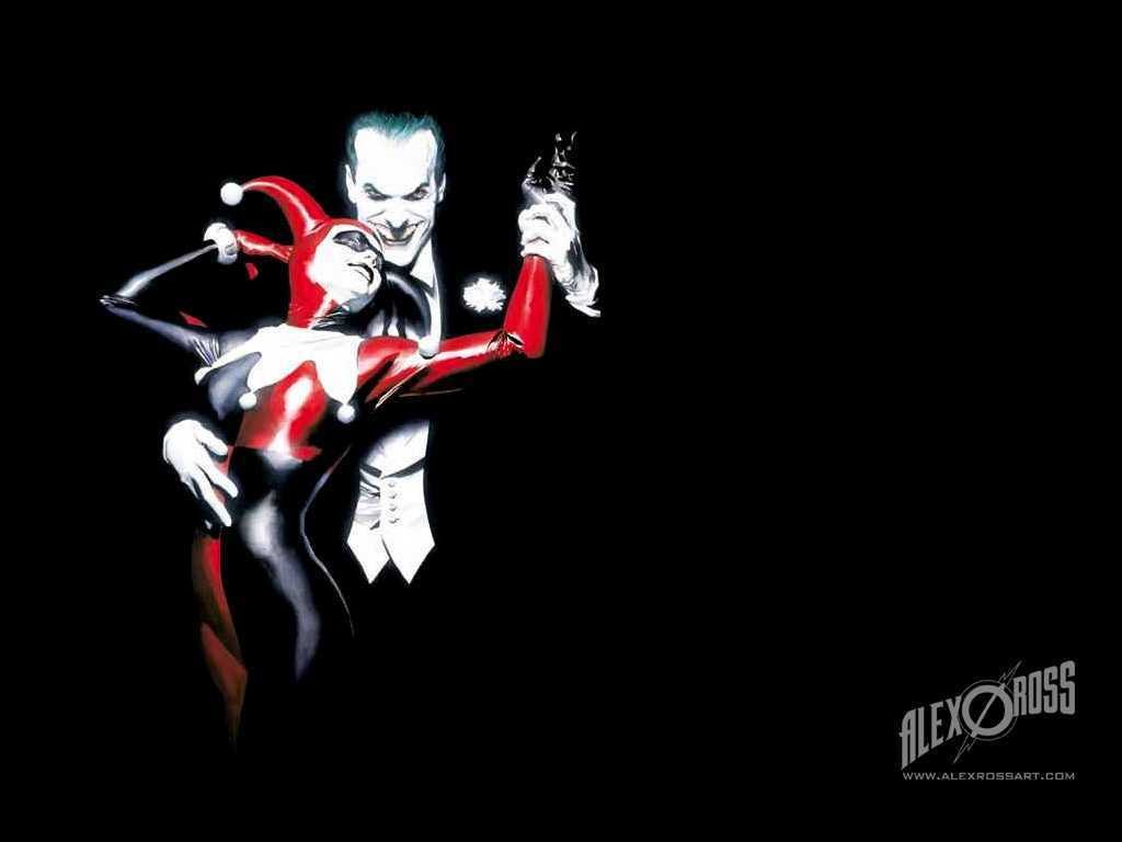 Harley Quinn Black Wallpapers Top Free Harley Quinn Black Backgrounds Wallpaperaccess