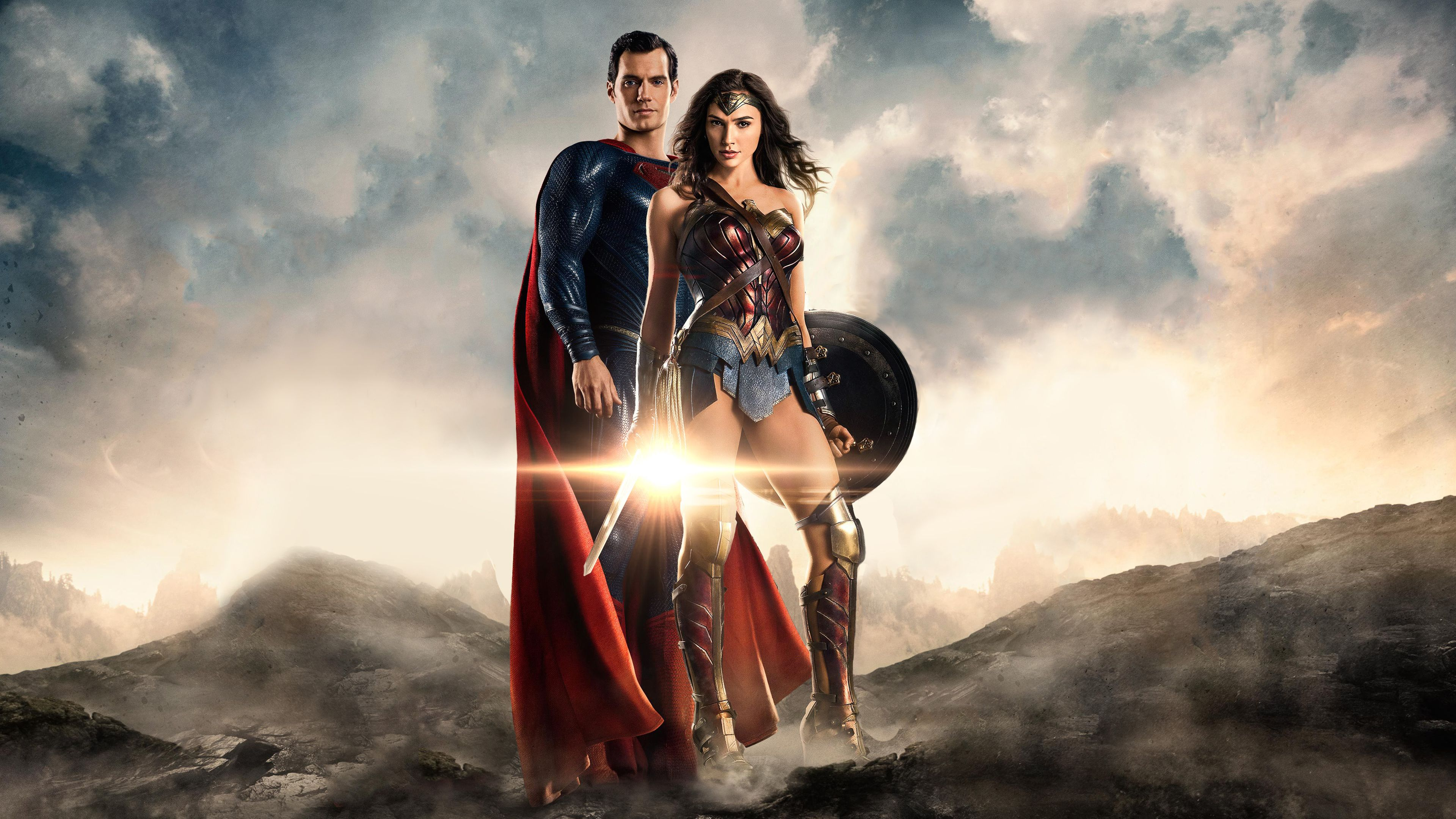 superman and wonder woman wallpapers top free superman and wonder woman backgrounds wallpaperaccess superman and wonder woman wallpapers