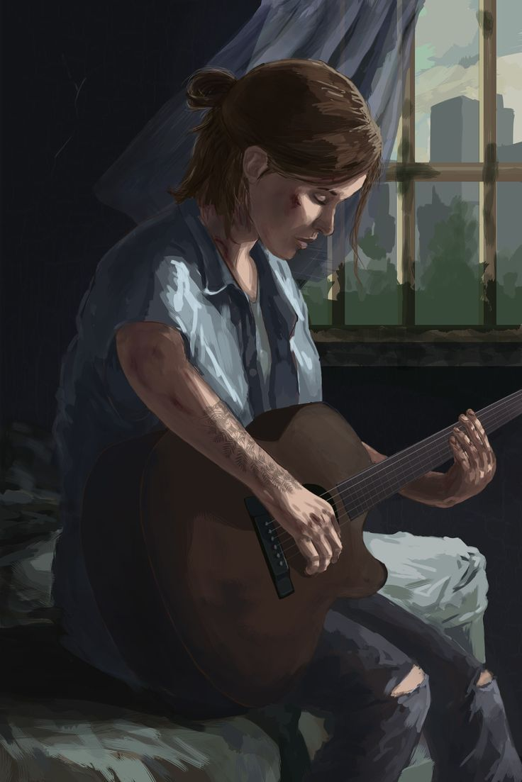 The Last Of Us Part 2 Iphone Wallpapers Top Free The Last Of Us