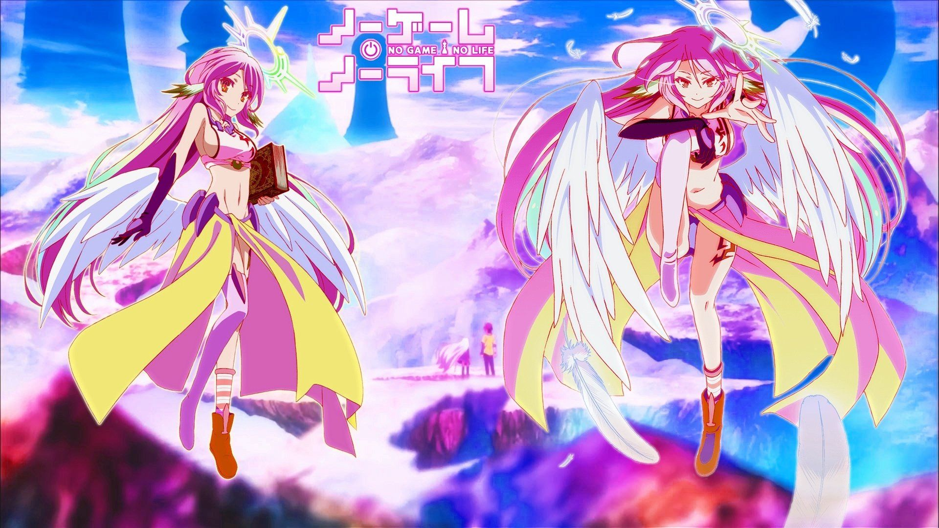 Jibril Wallpapers Top Free Jibril Backgrounds Wallpaperaccess