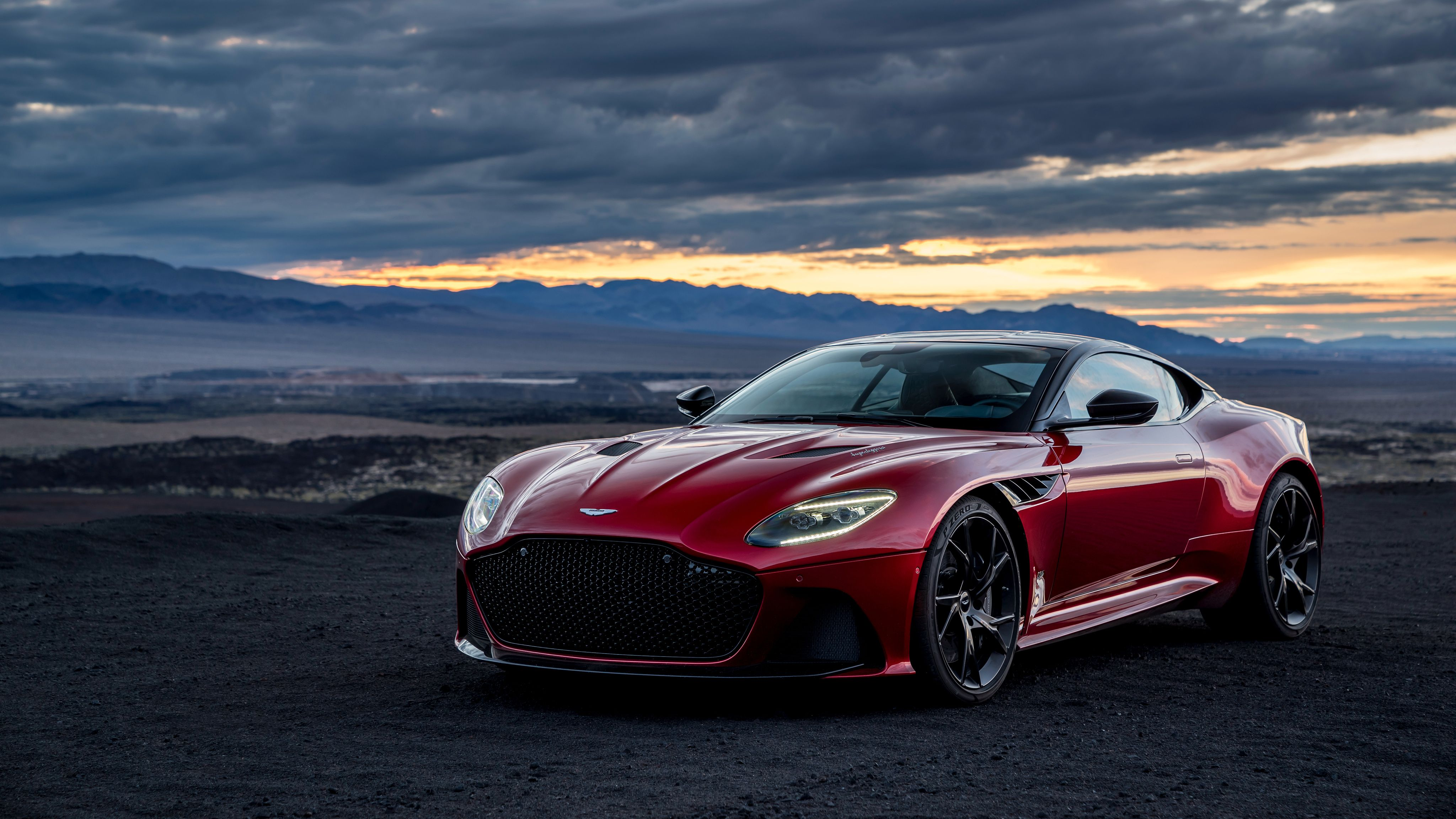 Aston Martin 4k Wallpapers Top Free Aston Martin 4k Backgrounds Wallpaperaccess