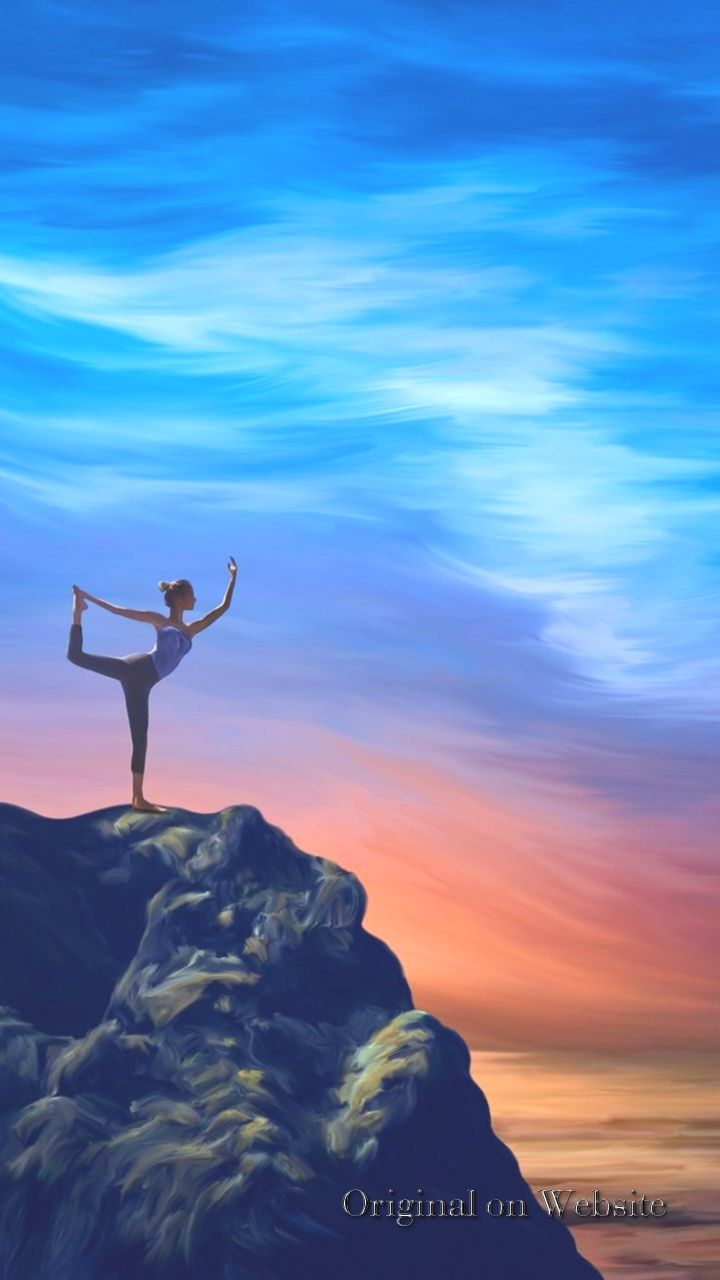 Yoga Aesthetic Wallpapers Top Free Yoga Aesthetic Backgrounds Wallpaperaccess