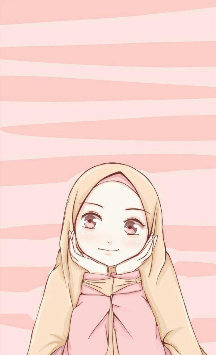 Anime Girls Islamic Wallpapers Top Free Anime Girls